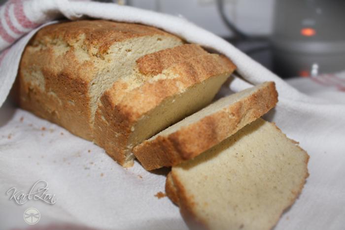 lchf bröd med kokosmjöl
